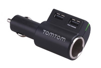 High speed multi-charger from TomTom