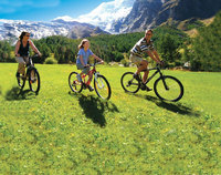 Head to the Alps for great value family summer holidays