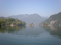 Ba Be Lake - Vietnam's best kept secret