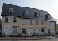 More house for your money with three storey living in Swansea