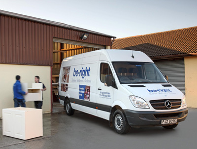 Mercedes benz vans be right for the job easier for Mercedes benz salesman requirements