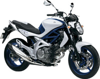 Top choice with Suzuki Go and Play finance offer
