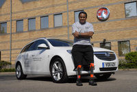 Vauxhall wheels for hero