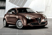 New Alfa MiTo range goes on sale in May