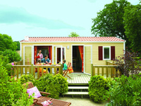 Eurocamp's new accommodation makes 'gramping' a breeze