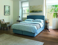 Vi-Spring's tailored beds in the must have colour of the season