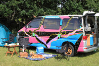 Bargain London 2012 Olympic Games with Wicked Campers