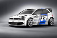 Volkswagen Polo R WRC to contest WRC in 2013