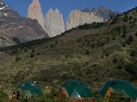 Glamping with a difference in Latin America