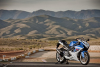All new Suzuki GSX-R600 makes 0% APR finance debut