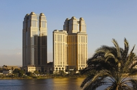 Cairo focus for Fairmont Hotels and Resorts