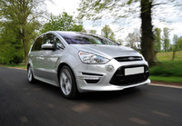 Ford S-MAX with 2.0-litre Ecoboost engine