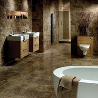 Using bathroom furniture to create the perfect bathroom