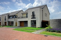 Build a future in a brand new home in Braehead