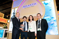 Atlantis, The Palm wins Expedia award