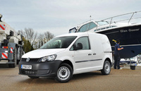 Wins for Volkswagen vans at 2011 Van Fleet World Awards