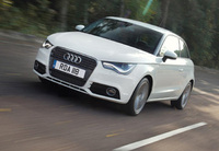 Audi A1 wins 'Best Small Car' at Fleet World Honours