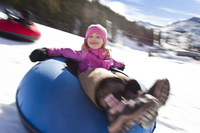 Winter fun extends beyond North Lake Tahoe's slopes