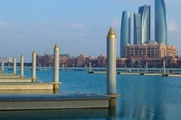 Sail away in Abu Dhabi