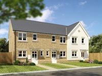 New HomeBuy Direct homes coming to Corby