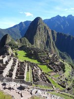 Machu Picchu - Sold out but not out of bounds this July