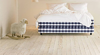 Introducing the new Proferia bed from Hästens
