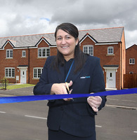 Miller Homes' local property expert Zoe McIver will be hosting the Open House event