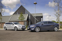 Ford Mondeo extends eco and performance powertrains