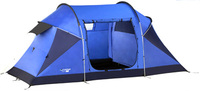 Comfy camping from Halfords