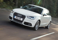 Audi A1 scores its sixth award in five months