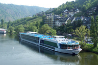 Amawaterways' new Jewish Heritage cruises