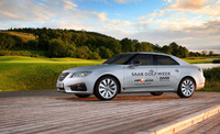 Saab Golf Week tees off Bank Holiday Monday