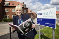 Share your story with Miller Homes this Bank Holiday