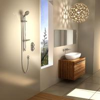 Methven unveils Kaha Satinjet premium showers