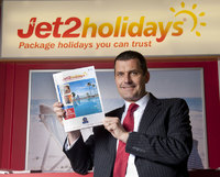 Jet2holidays announces 10 new destinations
