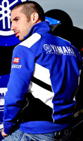 2011 official Yamaha WSB replica team gear released