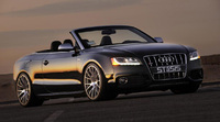 STaSIS Audi S5 Cabriolet 410 bhp Challenge Edition