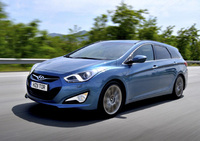 Hyundai i40 Tourer offers exceptional value for money