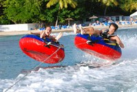 All-inclusive family holidays in Saint Lucia