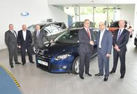 Ford launches Accident Management programme