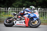 John McGuinness secures 16th TT win