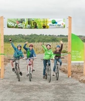 New Cycle Centre opens in the National Forest