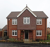 Affordable family homes near Selby