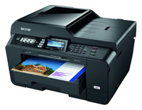 Brother takes top spot in A3 multifunction printer market