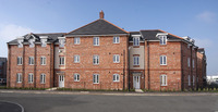 Value for money apartments in Wesham