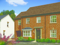Make the switch to a new home in Hereford