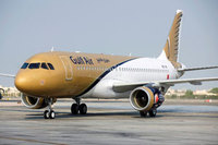 Gulf Air resumes flights to Lebanon