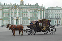 Emirates to serve St Petersburg