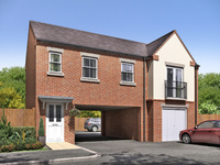 New Homes In Telford For Great Value Prices Easier