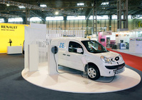 Renault and British Gas to lead the charge for electric vehicles